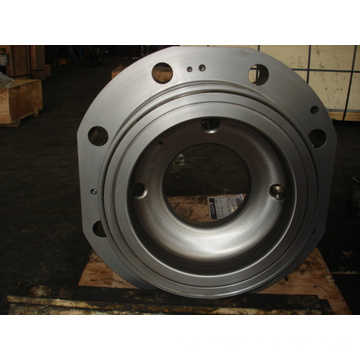 Mitsubishi Diesel Engine  Parts Cylinder Cover